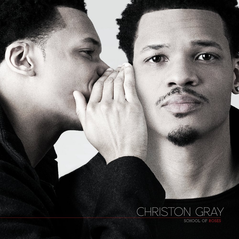 Christon Gray