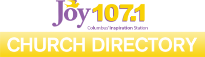 Joy Columbus Church Directory header Logo