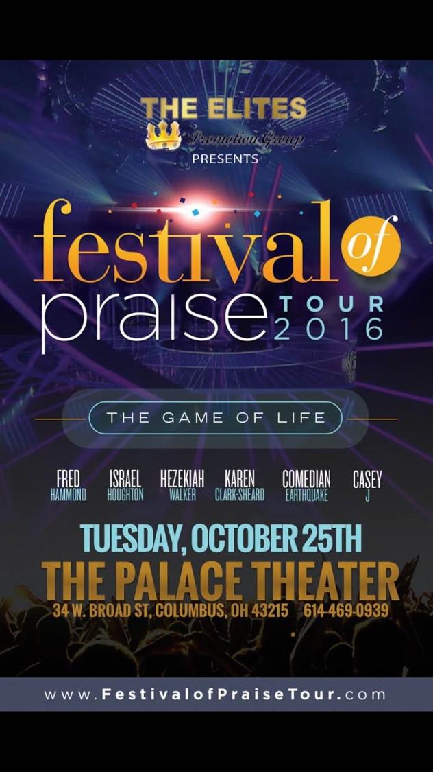 Festival of Praise