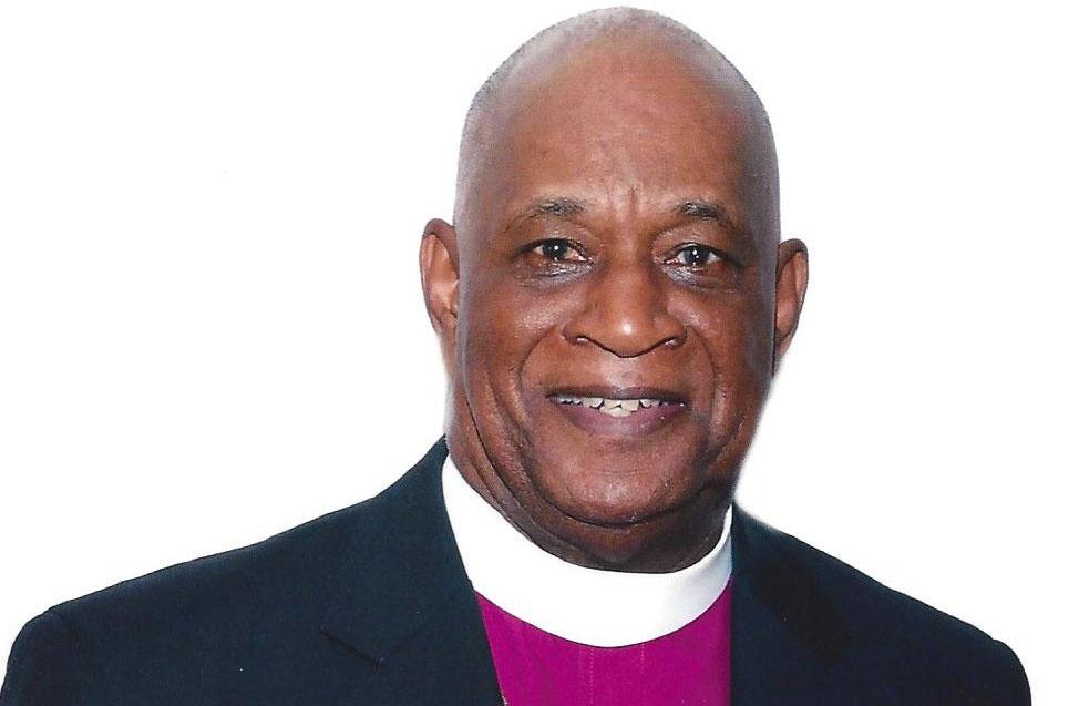Bishop Ross