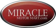 Miracle Motor Mart Logo