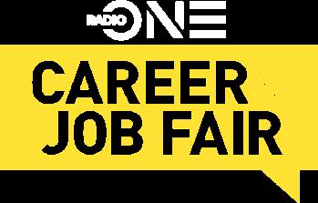 Radio one career and job fair