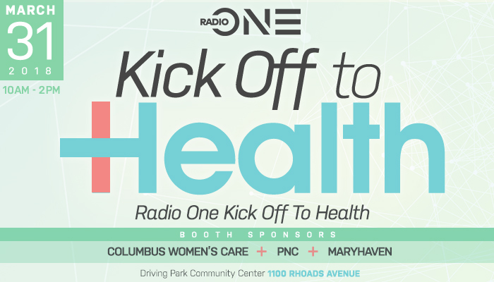 Kickoff to Health