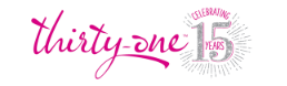 Thirty-One Gifts Logo