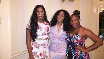 Mayvenn Hair Beauty Talks Event