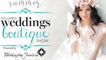 Columbus Weddings Boutique Show