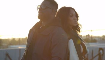 Erica Campbell, Warryn Campbell - All of My Life video