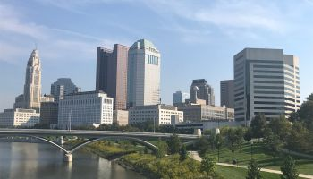 Columbus Ohio Downtown