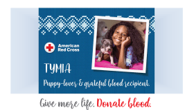 Radio One Blood Drive Fall 2018