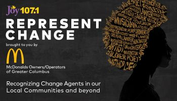 Future History Makers Representing Change Columbus