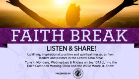wjyd Faith Break