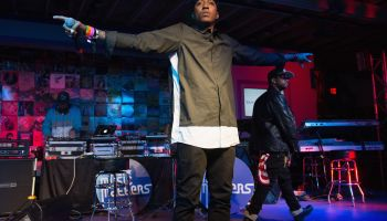 BET Music Matters Showcase At SXSW