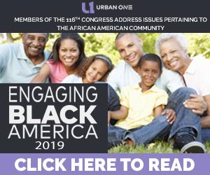Engaging Black America 2019