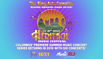 21st Annual Heritage Music Festival
