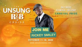 Unsung Rickey Cruise