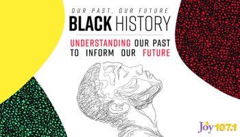 Black History Month WJYD