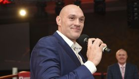 Nordoff Robbins Box Nation Boxing Evening 2019