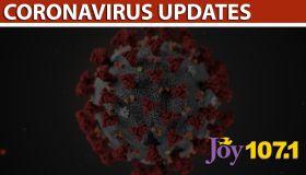 coronavirus feature image for WJYD