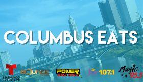 Columbus Eats